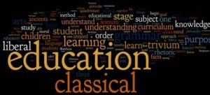 Glad you Asked: What are the Advantages of a classical, Christian Education?  – New Covenant Schools