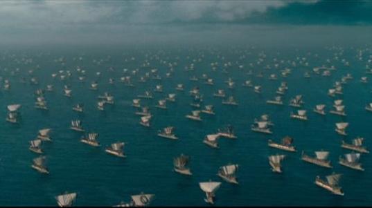 Thousands-ships