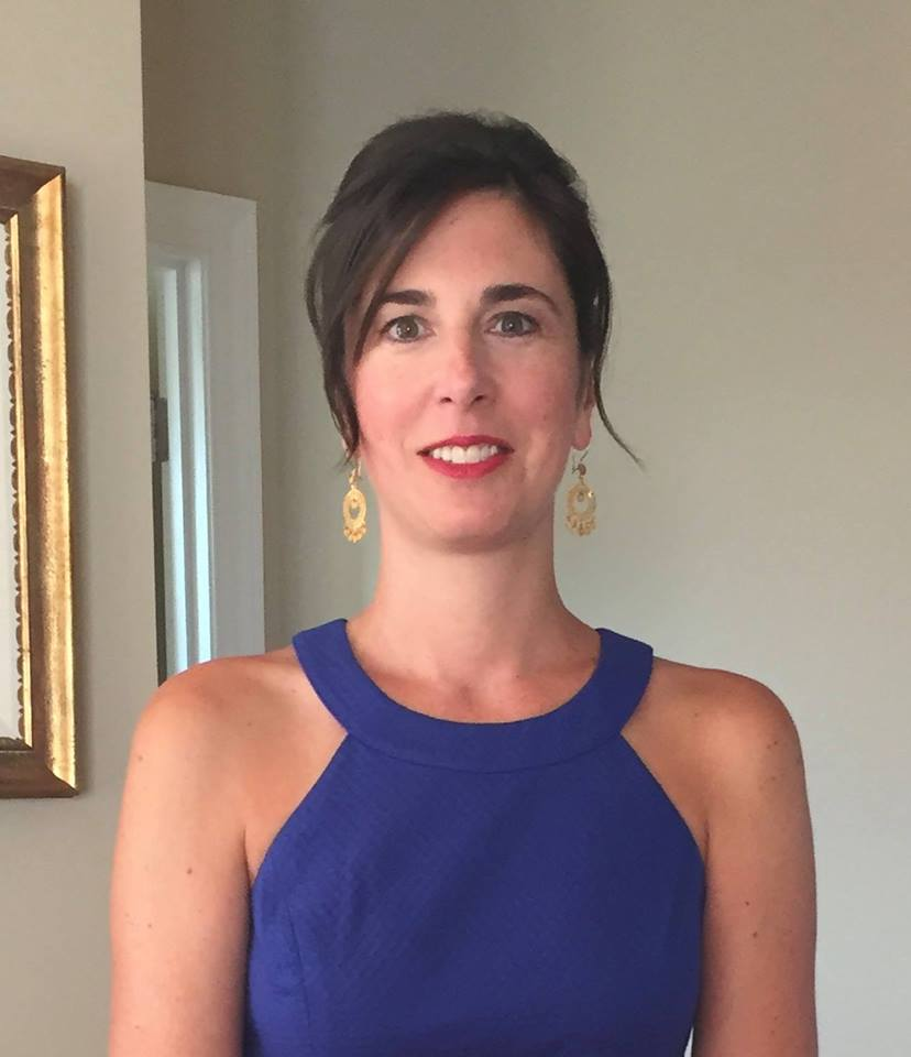 Kristin Hampton