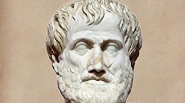 Aristotle - NE