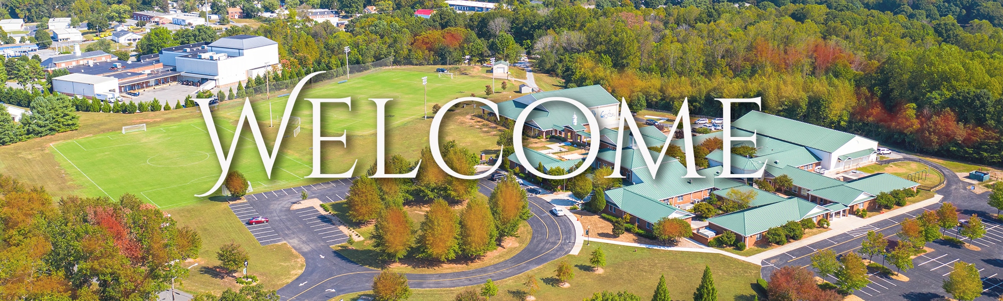 welcome to new covenant